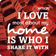 Family - Love My Home