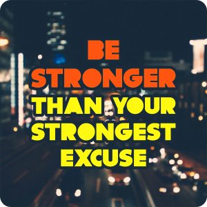 Motivation - Be Stronger