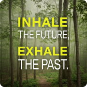 Motivation - Inhale Exhale