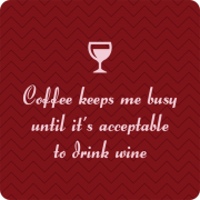 Wine - Acceptable To Drink