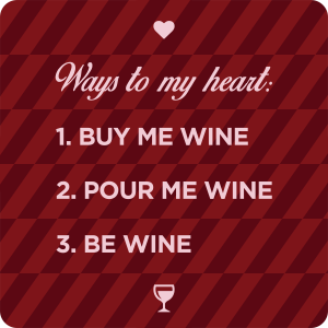 Wine - Ways To My Heart